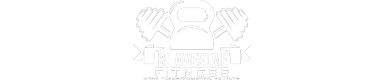 Be Awesome Fitness logo