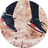 Jumping Trainers
